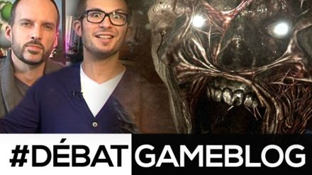 vidéo : #DébatGameblog : le Survival/Horror est-il mort ?