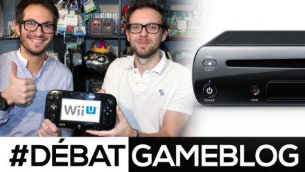 vidéo : #DébatGameblog : la Wii U est-elle Next Gen ?