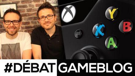 vidéo : #DébatGameblog : Xbox One, l'E3 de la dernière chance ?
