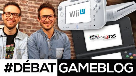 vidéo : #DébatGameblog : Nintendo, un E3 de transition ?