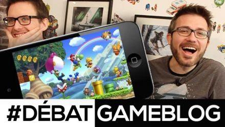 vidéo : #DébatGameblog : Nintendo sur mobiles, le début de la fin ?