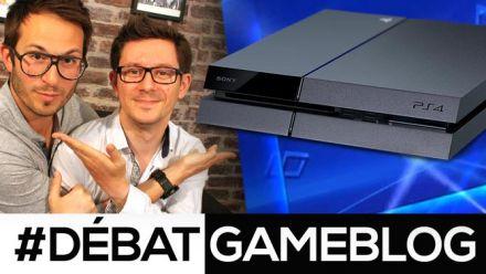 vidéo : #DébatGameblog : la PS4 peut-elle rater son E3 ?