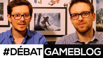 vidéo : #DébatGameblog : jeux épisodiques, le format idéal ?