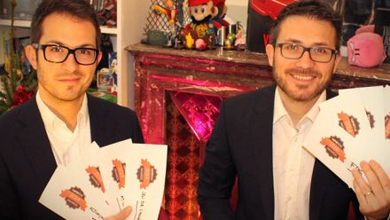 vid�o : Gameblog Awards 2014