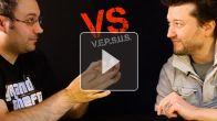 vid�o : VERSUS #57 : La dématérialisation, une bonne chose pour les joueurs ?