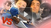 vid�o : VERSUS #59 : le jeu vidéo est-il sexiste ?