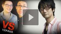 vid�o : VERSUS #62 : Hideo Kojima est-il encore influent ?