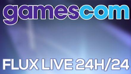 vidéo : Gameblog : suivez notre flux LIVE 24h/24