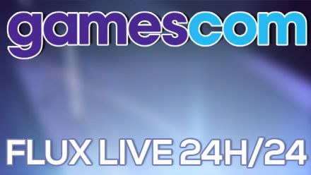 vid�o : Gameblog : suivez notre flux LIVE 24h/24