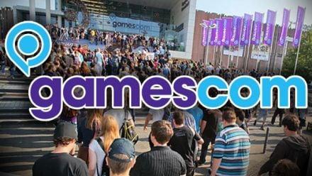 vidéo : LIVE Gamescom 2014 - Twitch