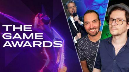 vidéo : The Game Awards 2019 en direct avec Tiger et Plume