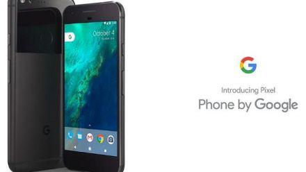 vidéo : Pixel : Smartphone par Google