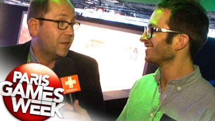 vid�o : Interview de Hugues Ouvrard, directeur de Xbox France
