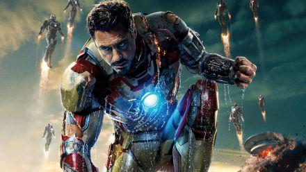 vidéo : Iron Man 4 confirmé par Robert Downey Jr