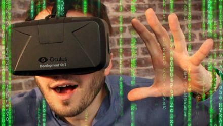 vidéo : J'ai quelque chose à vous dire : la réalité virtuelle va changer nos vies