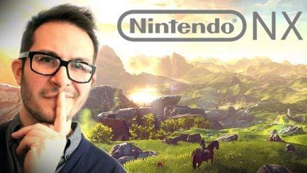 vidéo : J'ai quelque chose à vous dire sur le report de Zelda et la Nintendo NX