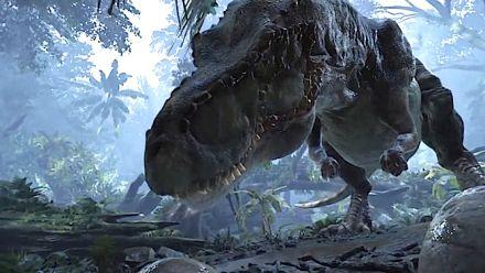 vidéo : Jurassic Park en réalité virtuelle ? Merci Crytek !