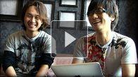 vid�o : Hideo Kojima & Yji Shinkawa, notre interview vidéo