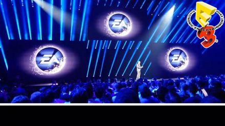 vidéo : E3 2014. Conférence EA en LIVE (flux direct sans commentaires)