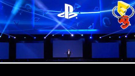 vidéo : E3 2014. Conférence PlayStation en LIVE (flux direct sans commentaires - VO)