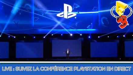vidéo : E3 2014. Conférence PlayStation en LIVE (commentée par la rédac)