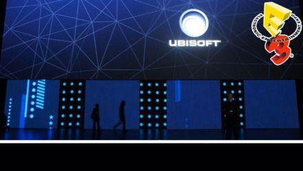 vidéo : E3 2014. Conférence Ubisoft en LIVE (flux direct sans commentaires)