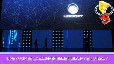 vidéo : E3 2014. Conférence Ubisoft en LIVE (commentée par la rédac)
