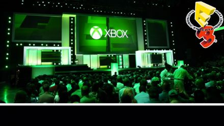 vid�o : E3 2014. Conférence Xbox en LIVE (flux direct sans commentaires - VO)