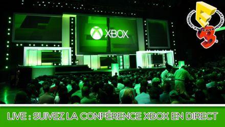 vid�o : E3 2014. Conférence Xbox en LIVE (commentée par la rédac)