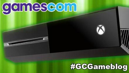 vidéo : Conférence Xbox One - Gamescom 2014 - REPLAY