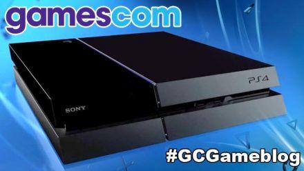 vidéo : REPLAY Conférence PS4 Gamescom