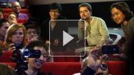 vidéo : Kojima et Shinkawa : la conférence Metal Gear intégrale en vidéo