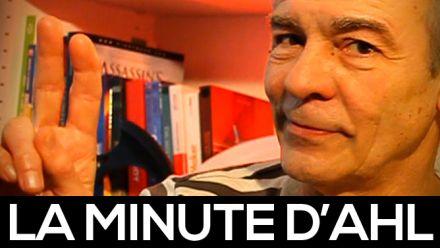 vid�o : La Minute d'AHL : mes 5 incontournables de 2015