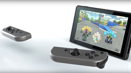 vidéo : Nintendo Switch : Les multiples façons de jouer