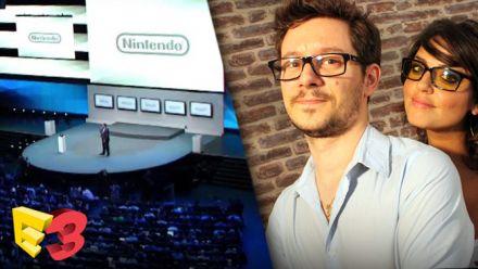 vid�o : REPLAY. #E3Gameblog : revivez le Digital Event Nintendo en LIVE avec Carole et Plume