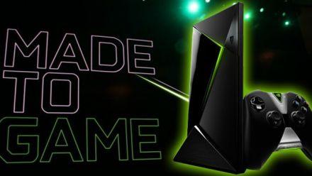 vidéo : Nvidia : Annonce Shield partie 1