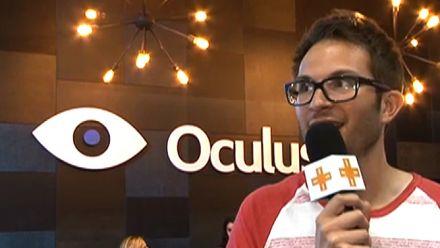 vidéo : Oculus Rift - Noms impressions à l'E3 2014