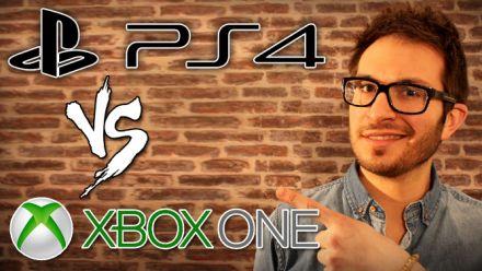vidéo : J'ai quelque chose à vous dire sur la guerre PS4 vs Xbox One