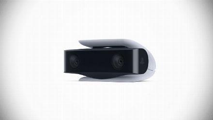 vidéo : PS5 : Vidéo Caméra HD à 360 degrés