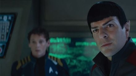 vid�o : Star Trek Beyond : Bande-annonce en version originale