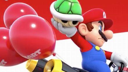 vidéo : Super Nintendo World : Fuite du site 02