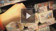 vid�o : TGS 09 > Boutique Super Potato inside
