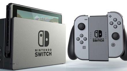 vidéo : Présentation vidéo de la Nintendo Switch