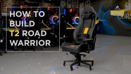 vid�o : Le T2 Warrior Corsair, comment le monter facilement