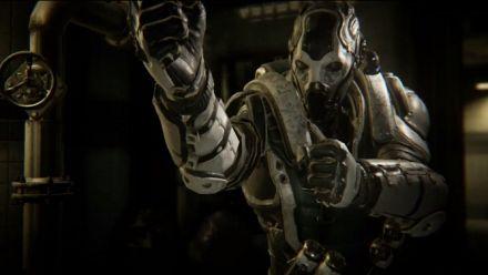 "vid�o : Unreal Engine 4 : démonstration de ""Rivalry"""