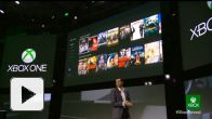 vid�o : Live Xbox Reveal