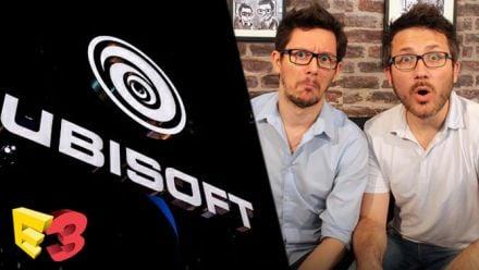 vidéo : REPLAY. #E3Gameblog : revivez la conférence Ubisoft