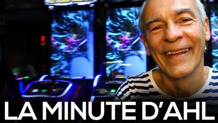 vid�o : La Minute d'AHL - Générique
