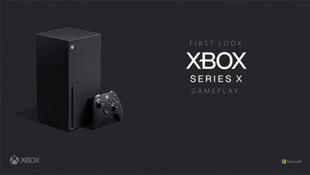 vidéo : Premières images de gameplay de la Xbox Series X - Inside Xbox (REPLAY)