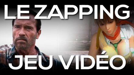 vidéo : Le Zapping Jeu Vidéo : GTA V, le downgrade du jeu qui passe mal